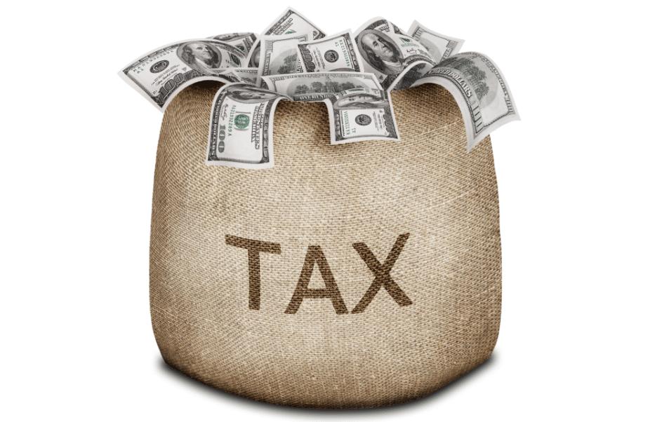 財政部警告稱需要增稅來填補政府開支缺口
