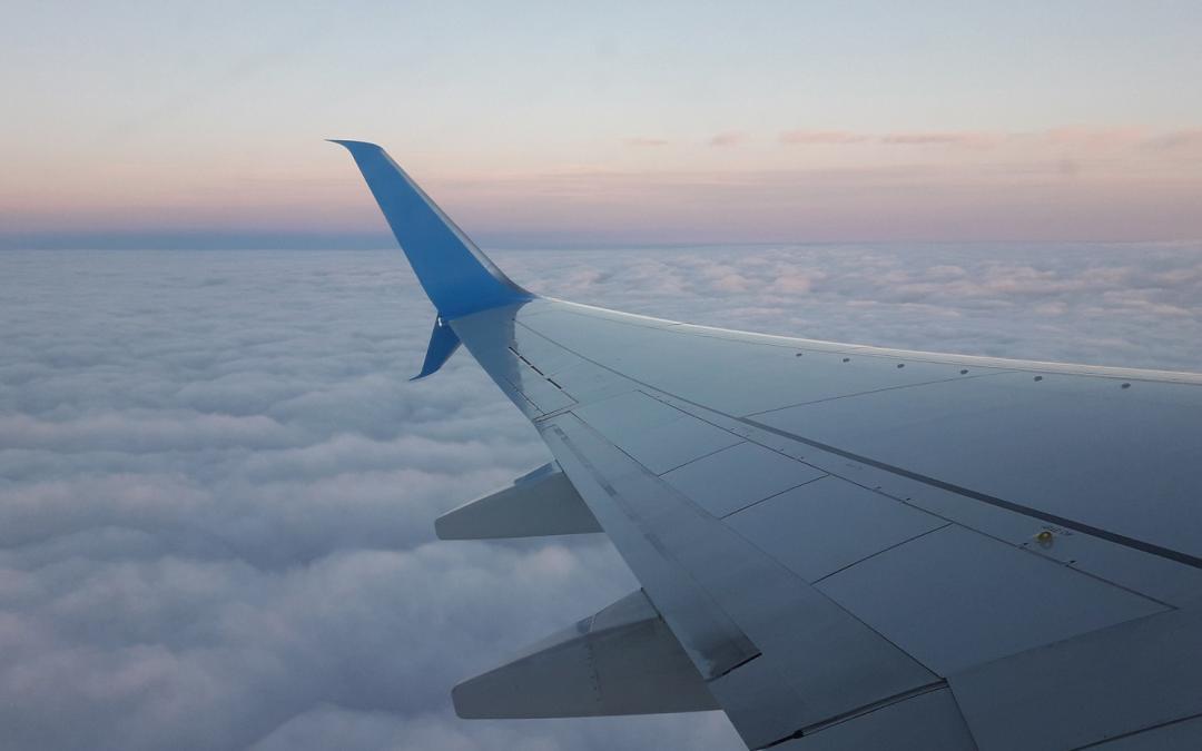 航班在飛行途中被雷電擊中,會發生什麼?