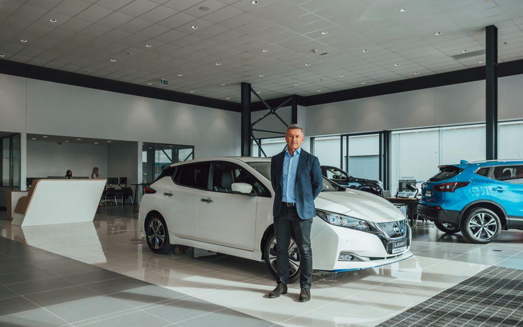 響應政府計劃 Armstrong's將為電動汽車提供折扣