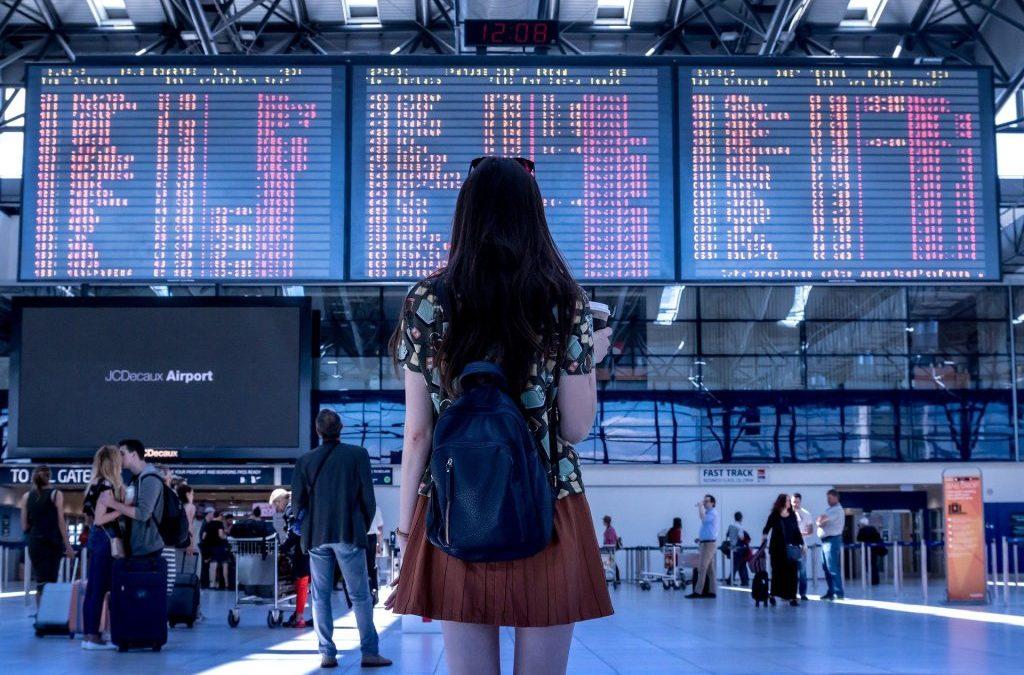 紐澳出入境旅客哪家多 紐這裡是澳洲人心之所向
