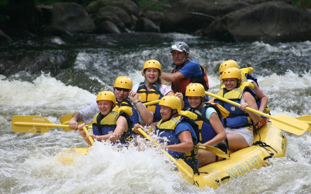 羅托魯瓦兩項旅遊體驗項目被評為紐西蘭之最