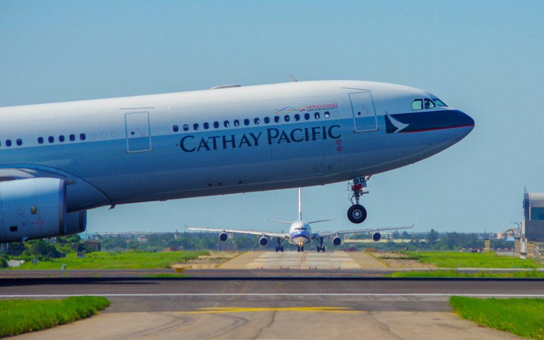 香港國泰航空已與奧克蘭恢復通航 下一個目標是基督城