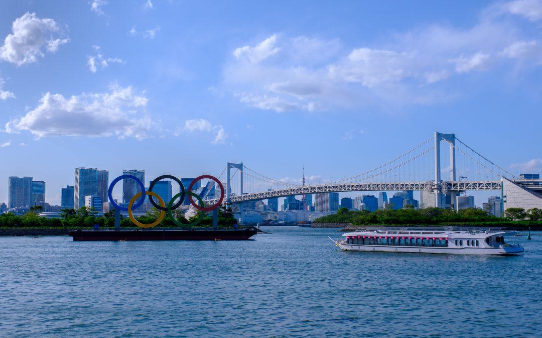 東京奧運會與紐西蘭參賽隊 您需要知道的都在這裡