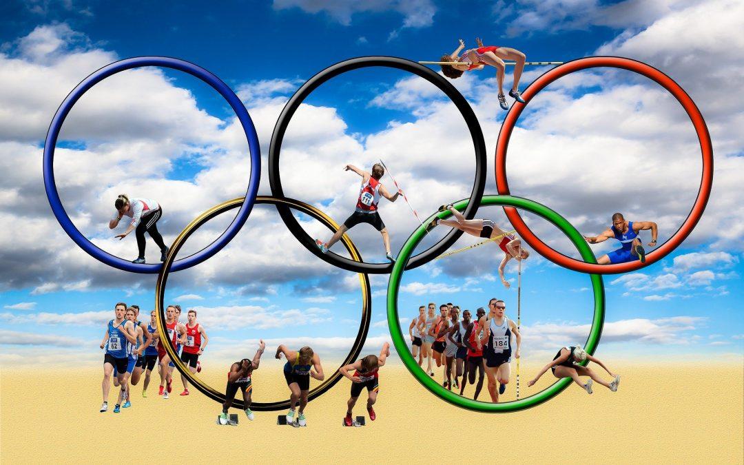 本週五晚開始 東京奧運會開幕式信息匯總
