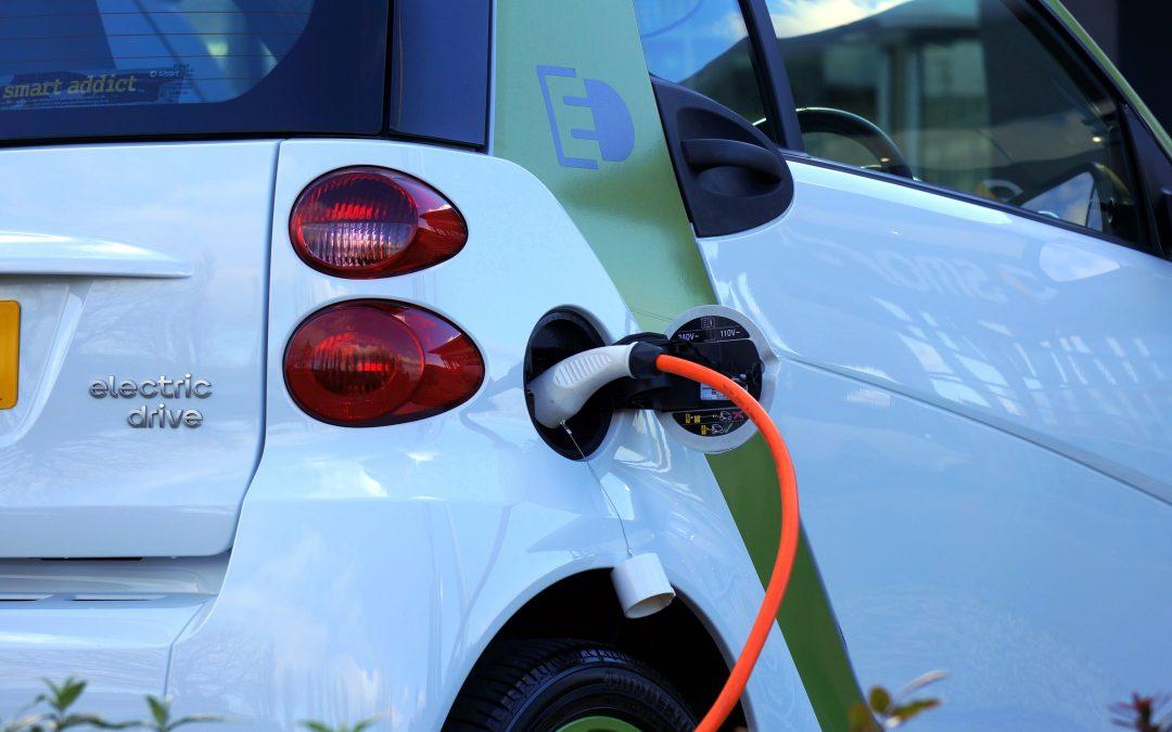 大多數紐人對電動汽車不「感冒」 您的下一輛車會怎麼選擇?