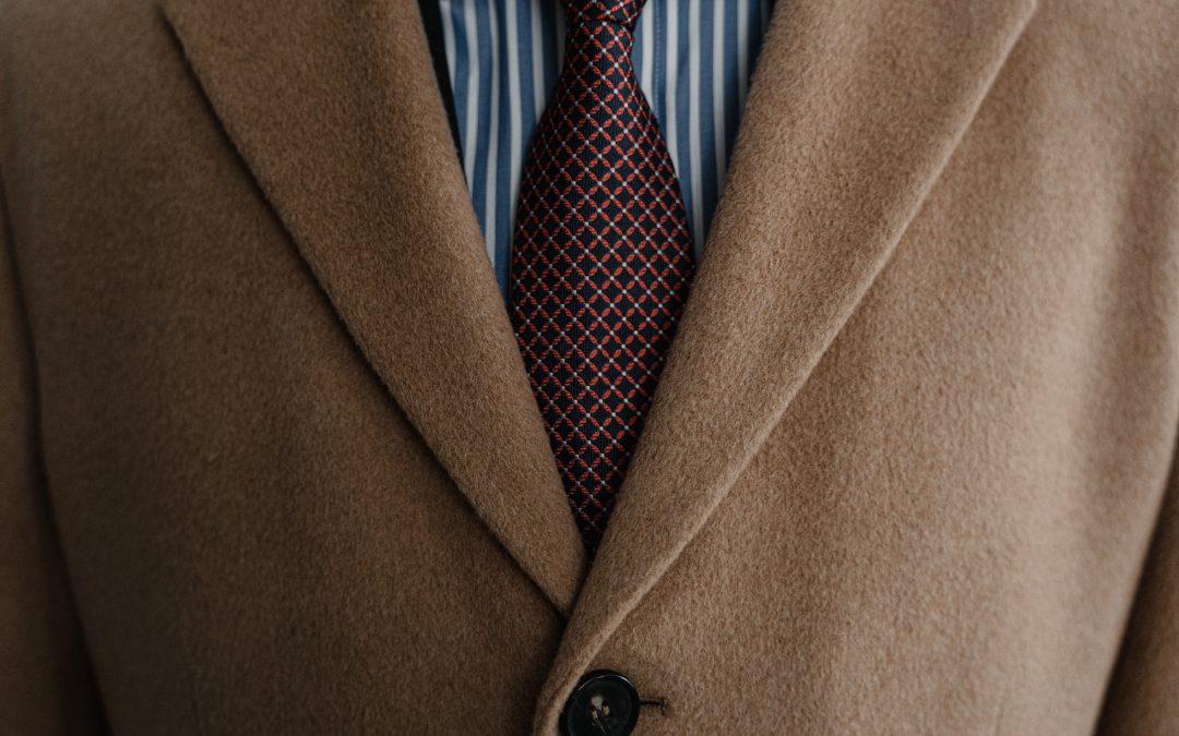 溫斯頓·彼得斯的夾克成為拍賣品? 資金將捐給慈善機構