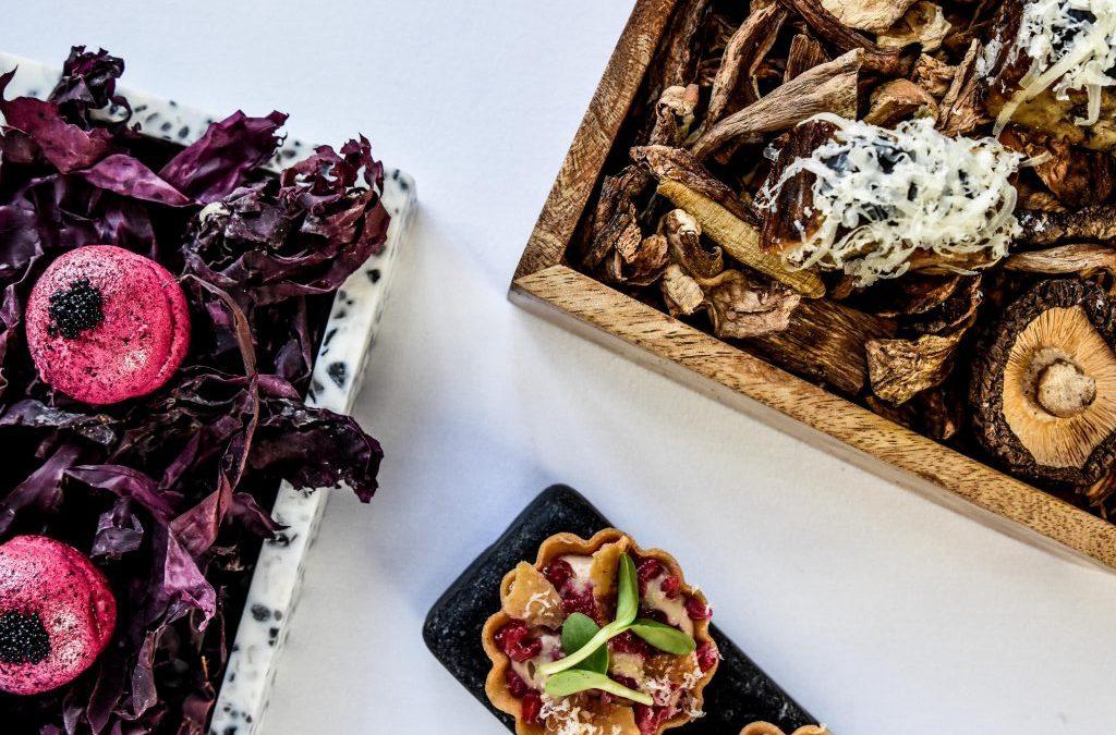 奧克蘭兩家餐廳入選「世界最佳餐廳」榜單前20強