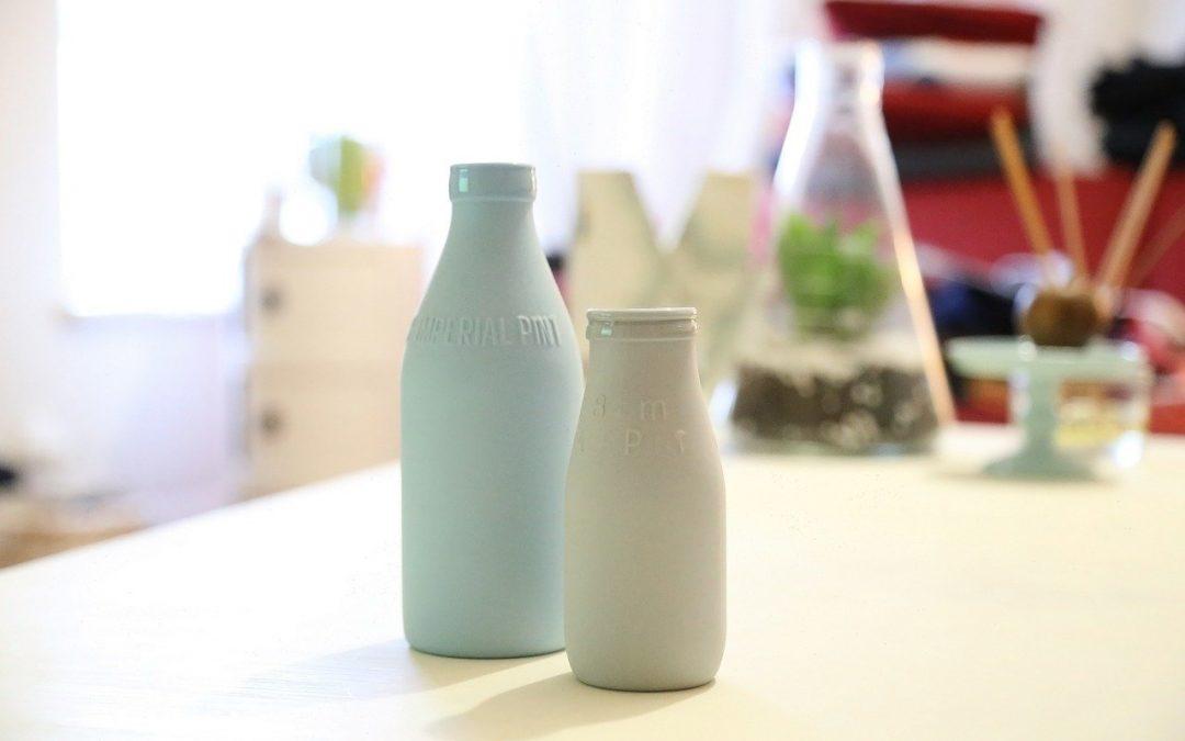 不久的將來 亞洲便利店裡可能會多一款紐西蘭南瓜牛奶