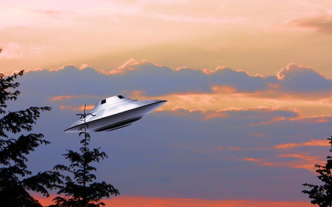 官方解密文件:紐西蘭凱庫拉UFO目擊事件無法解釋