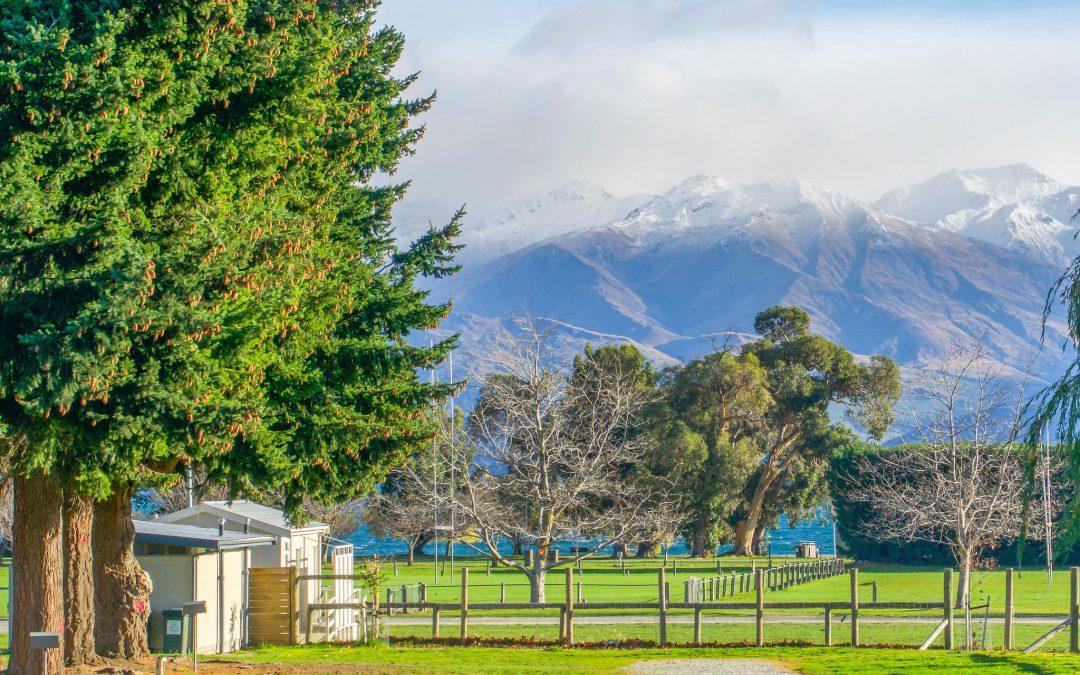 美國億萬富翁計劃在紐西蘭這裡建座豪華旅館 申請已提交