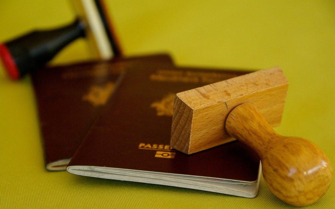 部分短期簽證家屬可入境紐西蘭啦 但需符合以下條件才行